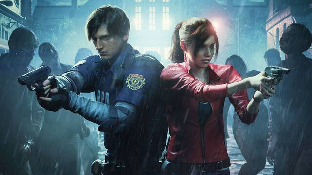 Ya disponible la demo de Resident Evil 2 Remake en PC