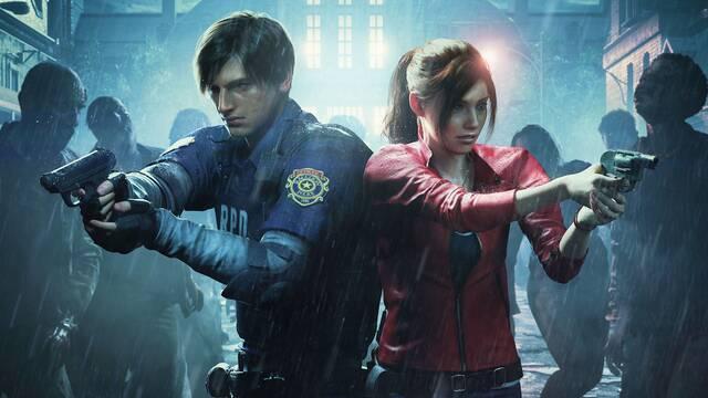 Resident Evil 2 Remake podría recibir un nuevo DLC, según indicios