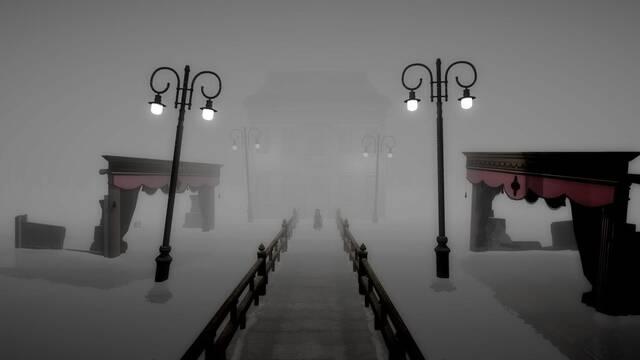 Dollhouse, un juego de terror noir, se muestra en un nuevo vídeo