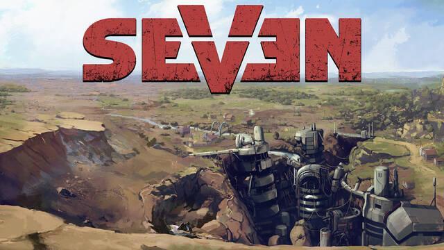 Así se juega con Seven: The Days Long Gone