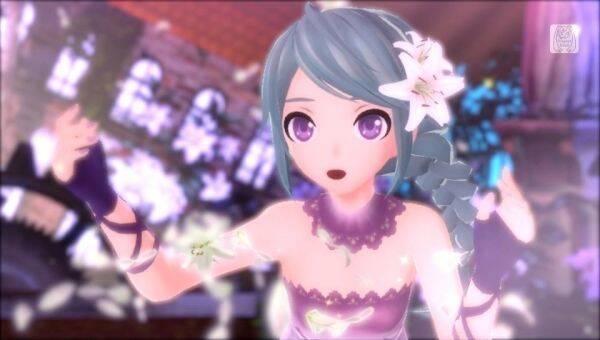 Sega presenta las características de Hatsune Miku: Project Diva X para PS4