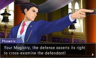 Phoenix Wright: Ace Attorney - Spirit of Justice fija su lanzamiento para el 8 de septiembre