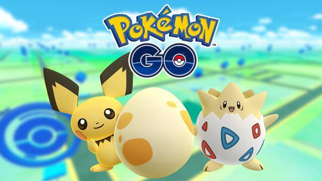 Pokémon GO cierra temporalmente sus gimnasios hasta la actualización