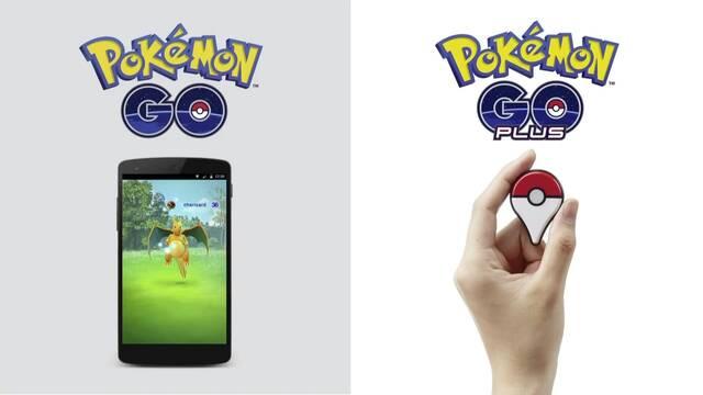 Pokémon GO llegará a finales de julio como aplicación gratuita
