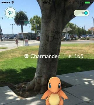 Tráiler de lanzamiento de Pokémon GO