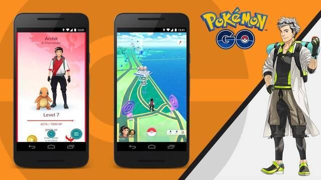 Pokémon GO deja de funcionar en dispositivos que estén 'rooteados'