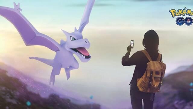 Un 'bug' en Pokémon GO nos permite capturar Pokémon más rápido