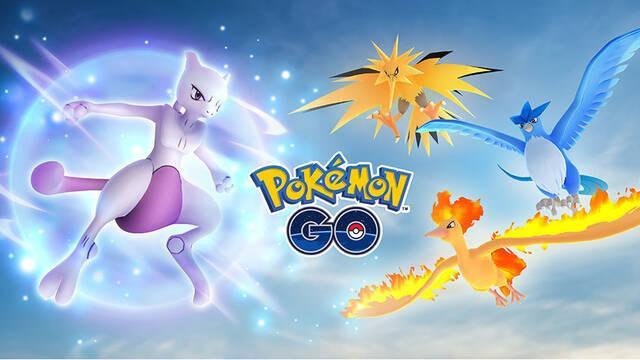 Pokémon GO ganó 80 millones de dólares el pasado noviembre