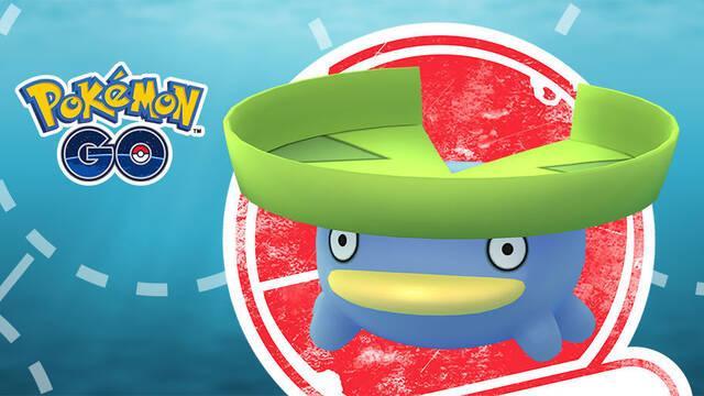 Lotad protagonizará el nuevo evento de investigación de Pokémon GO