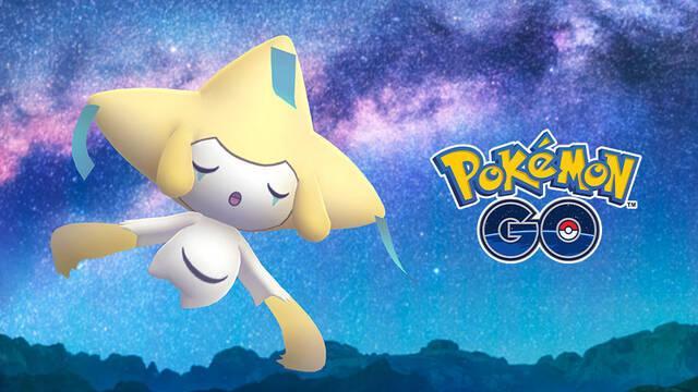 Jirachi llega a Pokémon GO junto con el ultrabonus de un gran evento que durará semanas
