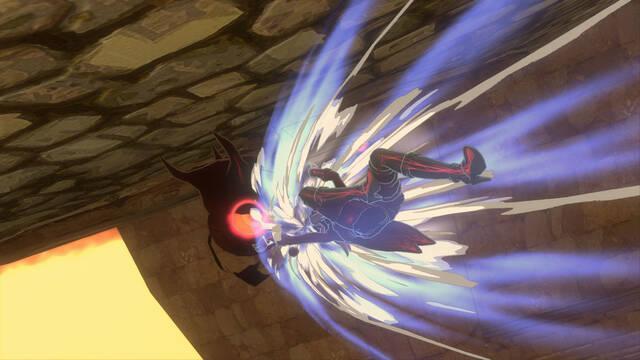 Gravity Rush Remastered llegará a América solo como descarga