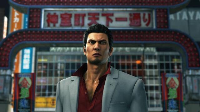 Yakuza 6 vendió tanto en Occidente como en Japón
