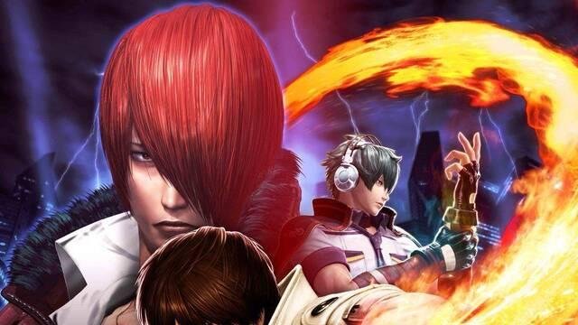 The King of Fighters XIV llega el 23 de agosto a Estados Unidos