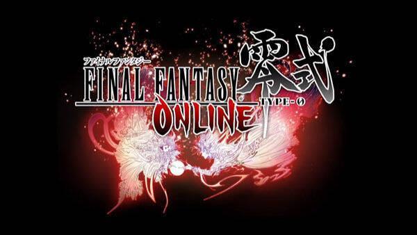 Square Enix anuncia Final Fantasy Type-0 Online