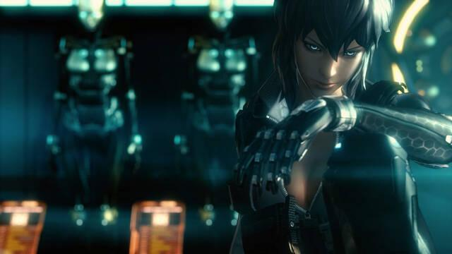Nexon anuncia Ghost in the Shell: Stand Alone Complex - First Assault Online