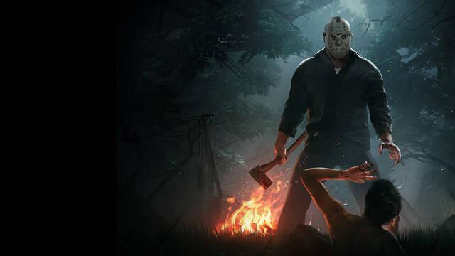 Gun Media anuncia sus planes de futuro para Friday the 13th: The Game