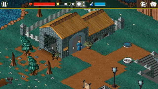 Los dos Little Big Adventure llegan a Steam