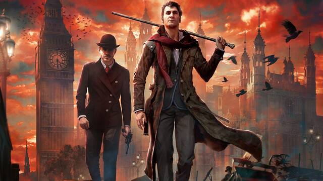 Así se juega con Sherlock Holmes: The Devil's Daughter