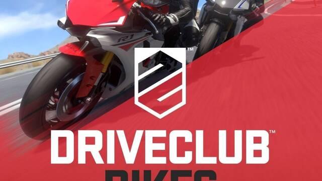 Driveclub Bikes estará disponible para PlayStation 4 hoy mismo