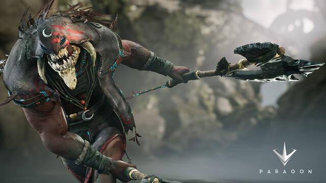 Paragon anuncia fechas para su beta abierta y un nuevo héroe