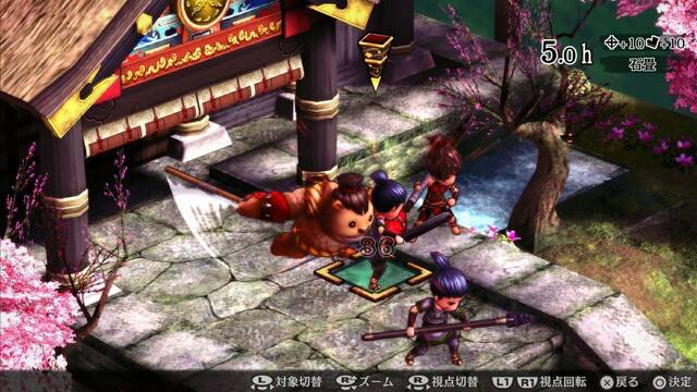 God Wars: Future Past llegará a Occidente