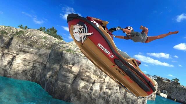 Big Ben Interactive buscar revivir en Switch la diversión en grupo de Wii