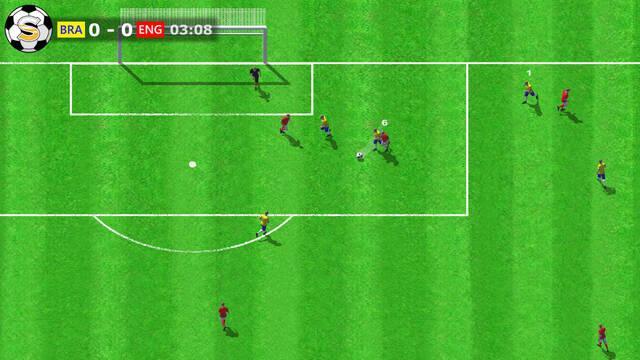 Cancelado el Kickstarter de Sociable Soccer