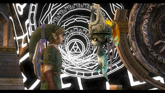 Nintendo explica cómo The Legend of Zelda: The Wind Waker 2 se convirtió en Twilight Princess
