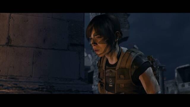 David Cage no tiene planeado realizar una secuela de Beyond: Dos Almas