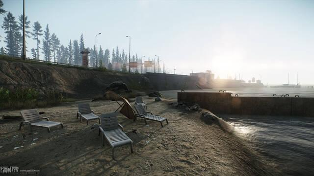 Escape from Tarkov contará con una beta cerrada en julio