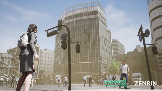 Japón tendrá demo de Disaster Report 4 Plus: Summer Memories