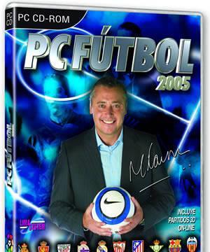 Michael Robinson vuelve a PC Futbol; retraso hasta noviembre