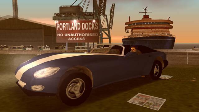 La remasterización de la trilogía de Grand Theft Auto para PlayStation 4 mejora su rendimiento