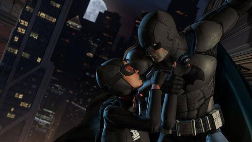 El primer episodio de Batman: The Telltale Series está gratis en iOS