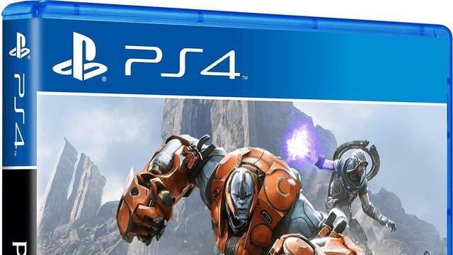 Paragon contará con una edición física para PlayStation 4