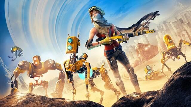 ReCore recibirá una actualización en Xbox One para reducir los tiempos de carga