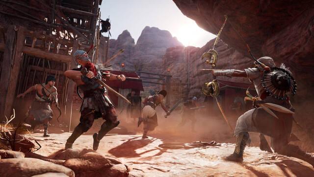 PlayStation 4 domina las ventas de Ubisoft durante el último trimestre