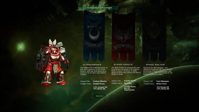 Space Hulk: Ascension llegará a PlayStation 4