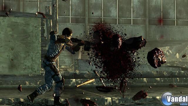 GC: Nuevas imágenes de Fallout 3