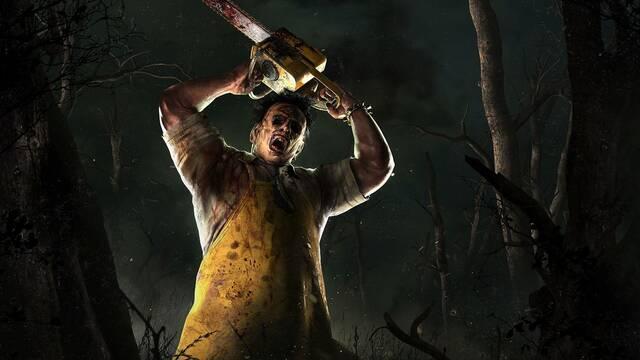 Así es el terror de Dead by Daylight en Nintendo Switch