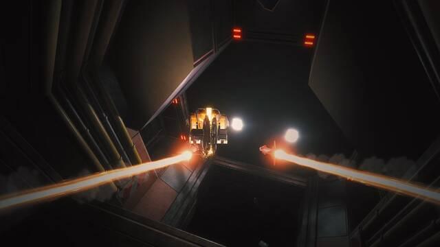 El juego de disparos Overload llega en fase de Acceso anticipado a Steam