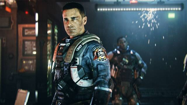 Robert Bowling: 'No habrá jamás un Call of Duty: Infinite Warfare 2'