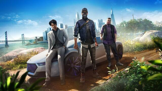Más rumores apuntan a Watch Dogs 3 ambientado en Londres