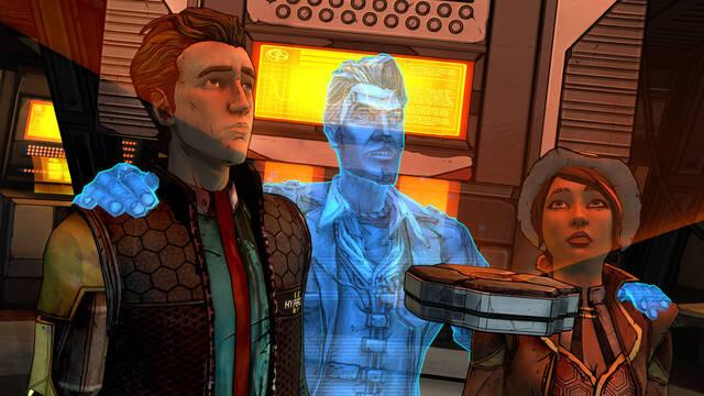 Rumor Tales from the Borderlands 2 Telltale Games