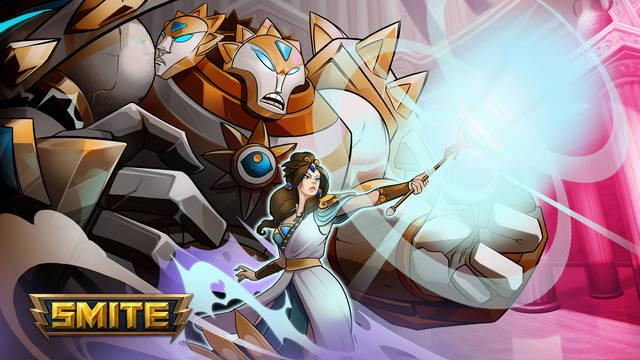 SMITE Welcomes Hera As The Newest Addition To The Roster