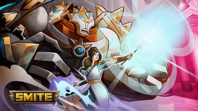 Hera se presenta como la nueva diosa de SMITE