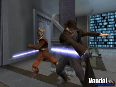Nuevas imágenes de Star Wars: Episodio 3