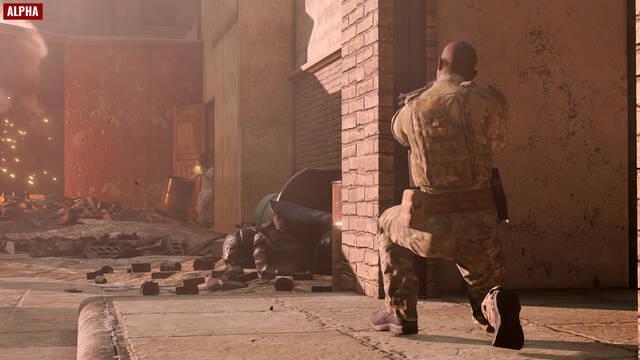 Insurgency: Sandstorm se retrasa y llegará a PC el 12 de diciembre