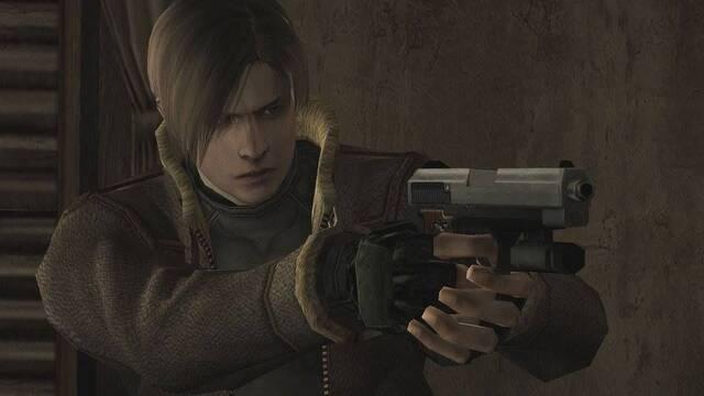 Capcom muestra la remasterización de Resident Evil 4 en vídeo