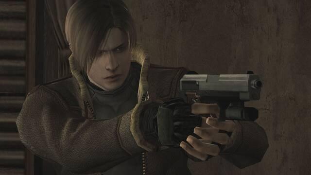 Nuevos rumores de Resident Evil 4 Remake